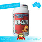 International Protein Iso Cuts 1.25kg WPI Thermogenic Protein Powder Fat Burner