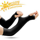 UV Protection Cooling or Warmer Arm Sleeves for Spring Summer Fall 1-2-3-5-10Pcs