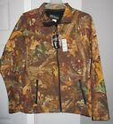 """WFS Element Gear """"BURLY LITE CAMO"""" Weather Resistant CAMO HUNTING JACKET ~ NWTCoats & Jackets - 177868"""