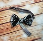Oakland Raiders Bow Ties and Hair Bows $13.0 USD on eBay