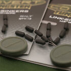 Gardner Tackle Covert Tungsten Link-Sinkers - Carp Barbel Tench Coarse Fishing