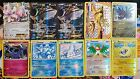 Pokemon XY Steam Siege Singles (BREAK, Ex, Full Art, Rare,..) Set