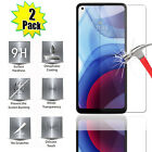 For Motorola Moto G7/ Plus/Power/Supra/Play Tempered Glass Screen Protector Film