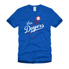 Los Doyers Los Angeles Dodgers Mexican Parody Baseball Cool Royal Blue T-Shirt on Ebay