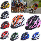 Adjustable Bicycle Cycling MTB Skate Helmet Mountain for Men Women Youth OR