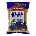 Garden of Eatin' Corn Tortilla Chips Blue Chips 8.1 oz
