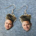 Houston Astros Yuli Gurriel Earrings on Ebay