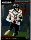 2019 Panini Prizm Draft Picks Football #1-100 Pick Your Card