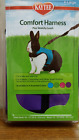 Kaytee Comfort Harness Plus Stretchy Leash X -Large 4 Colors to choose From NEW