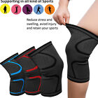 b92357c916d Compression Knee Strap Support Brace Sleeve For Running Exercising  Arthritis ACL