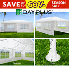 All seasons gazebo heavy duty shelter shade gazibos tent marquees with 4/6 sides