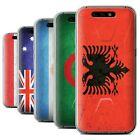 STUFF4 Gel/TPU Phone Case for Xiaomi Black Shark 2018 /Flags