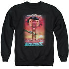 Star Trek THE VOYAGE HOME Movie Poster Adult Crewneck Sweatshirt S-3XL on eBay