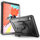 "For iPad Pro 11'' / 12.9"" Case 2018, SUPCASE Unicorn Beetle Pro Protective Cover"