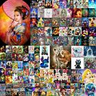 Disney Cartoon Diy 5d Diamond Painting Embroidery Cross Craft Stitch Art Kit Fd