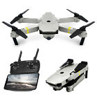 Drone X Pro Foldable Quadcopter WIFI FPV with 2MP HD Camera 2 Extra Batteries