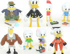 Disney's DuckTales Action Figures MULTI-LISTING Complete Phatmojo DONALD Scrooge