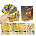 100/200 PCS GX EX MEGA Energy Pokemon Cards Holo Trading Flash Card Bundle LOT