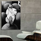 #01 Sean Connery 007 Bond Hollywood Celebrity Star Actor Icon Large Print Poster $38.99 USD on eBay