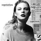 Taylor Swift: Reputation [CD]