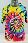 Pink Dolphin S/S SHEEN WAVES T-SHIRT MULTICOLOR QS1811SWMULT