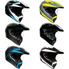 AGV AX9 Antartica / North / Pacific Road / Off-road Helmet - CHOOSE COLOR & SIZE