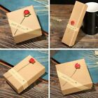 Jewellery Gift Box Ring Necklace Bracelet Earring Watch Small Present Charming