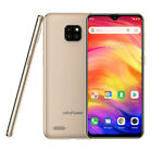 Ulefone 6,1 Zoll 16GB Android 8.1 Smartphone Handy Ohne Vertrag 2SIM Quad Core