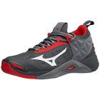Mizuno Wave Momentum Volleyball Shoe Mens Size Unisex Shoes Fits Womens  Gray