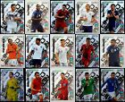 Panini Road to UEFA Euro 2020 Adrenalyn XL - Limited Edition aussuchen