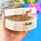 Wood Box Jewelry Gift Storage Boxes Case For Kids Toys Stationery Painting Craft