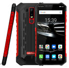"""Ulefone Armor 6E HelioP70 4G+64G Waterproof Android 9.0 6.2"""" Face ID Smart Phone"""