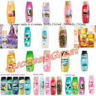 AVON SENSES 250ML SHOWER GEL~Any X1, X2 OR X3 ~VARIOUS HIS & HERS