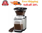 Cuisinart DBM 8 Supreme Grind Automatic Burr Mill Electric Coffee Grind