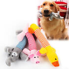 Practical and Exquisite Pet Puppy Chew Bite Plush Animals indispensable Toys