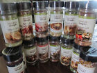 Tastefully Simple Spice Seasonings Factory sealed   FREE FAST SHIPPING!