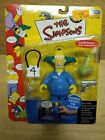 The Simpsons World of Springfield Interactive Figure Playmates Series Variety