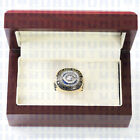 Copper High Quality 1985  Bears Championship Ring Men Gift+Wooden Box