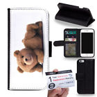 Movie Ted Collection Phone Wallet Flip Case Cover for Nokia