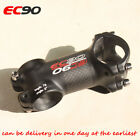EC90 MTB Road Bike Stem 31.8*60-120mm 6/17° Carbon Aluminum Handlebar Stem 1-1/8