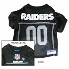 Oakland Raiders Dog Jersey $36.67 USD on eBay