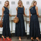 Summer Womens Boho Maxi Dress Lady Evening Cocktail Party Beach Dress Sundress <br/> ❤Easy Return❤Best Quality❤22 NEW Styles❤Canis❤