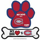 Montreal Canadiens Car Magnets $15.73 USD on eBay
