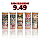 Bad Drip 50ml 0mg, Bad Drip Farley's Gnarly, God Nectar, Bad Apple, All Flavors