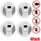 10Pack Ultrasonic Pest Repeller Electronic Control Repellent Mice Rat Reject USA