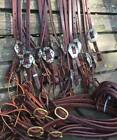 Внешний вид - Single Ear Headstall by Don Rich Saddles