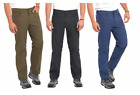 Eddie Bauer Men's Adventure Water Resistant Lightweight Trek Hiking Pants