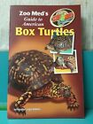 Zoo Med's Proper Care Guide to: Gecko Bearded Dragon Snake Betta Turtle Reptiles