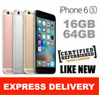 Like New Iphone 6s 16gb 64gb 128gb Unlocked Smartphone Express Frm Melbourne