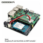 GeeekPi X852 Dual MSATA SSD Shield USB 3.0 Expansion Board for Raspberry Pi